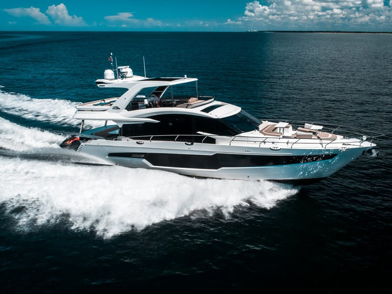 72' (21.9m) RECORD YEAR Now for Charter