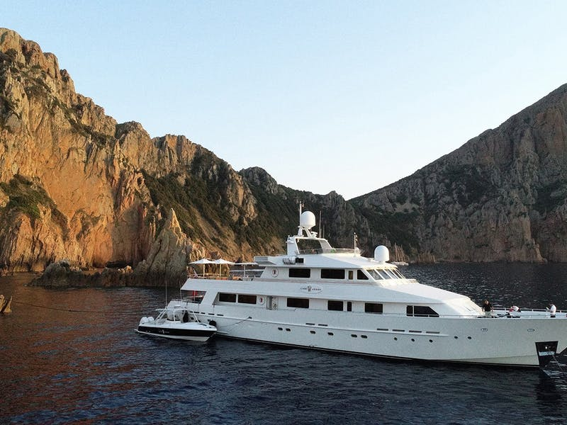 LIONSHARE Now Available for Charter with Northrop & Johnson