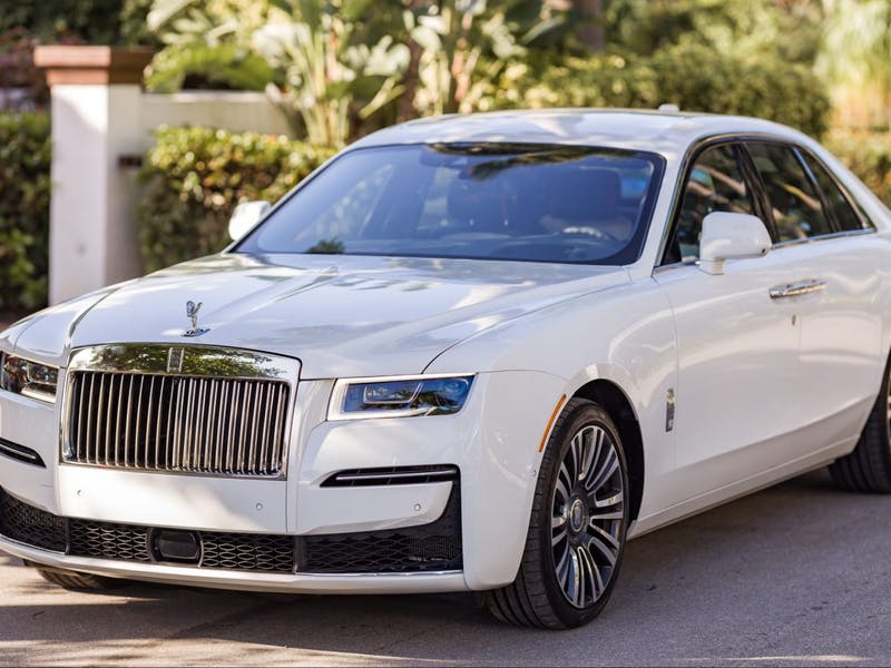Rolls-Royce Motor Cars Americas Partners with Northrop & Johnson