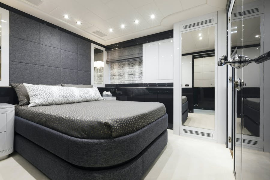 Tendar & Toys for VENI VIDI VICI (VVV) Private Luxury Yacht For charter