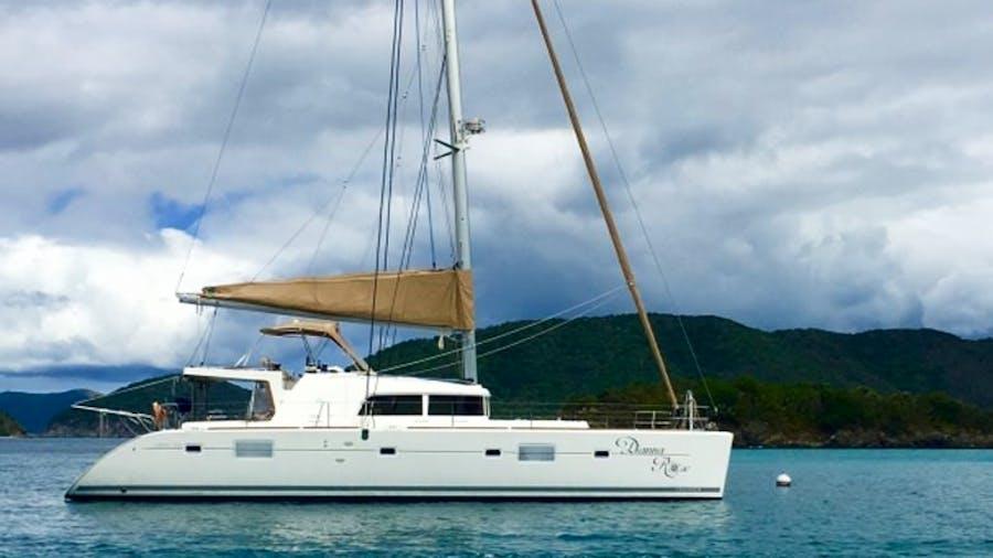 DIANNA ROSE Yacht