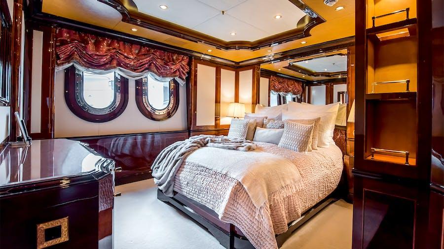 BASH Yacht