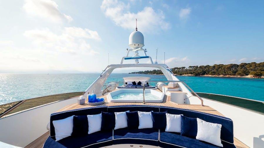 BANG! Yacht