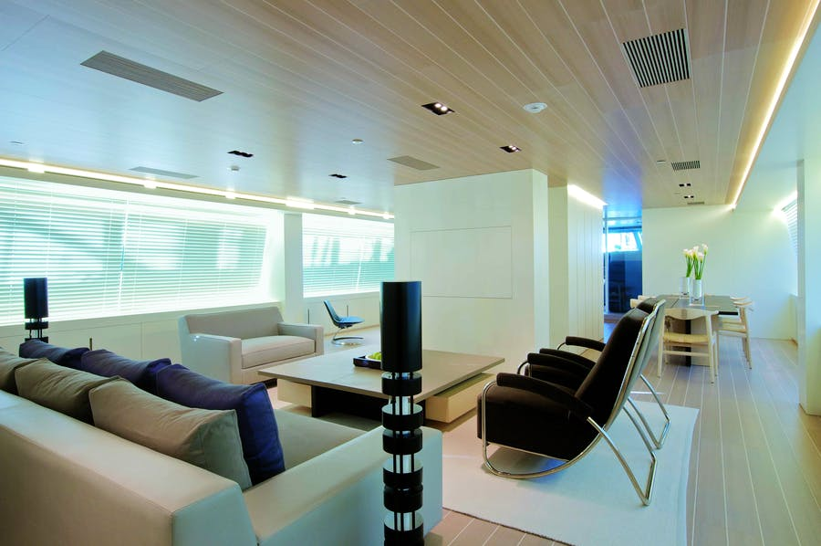 Tendar & Toys for BARACUDA VALLETTA Private Luxury Yacht For charter