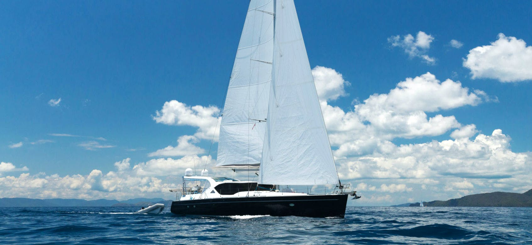 Seasonal Rates for BLISS Private Luxury Yacht For Charter