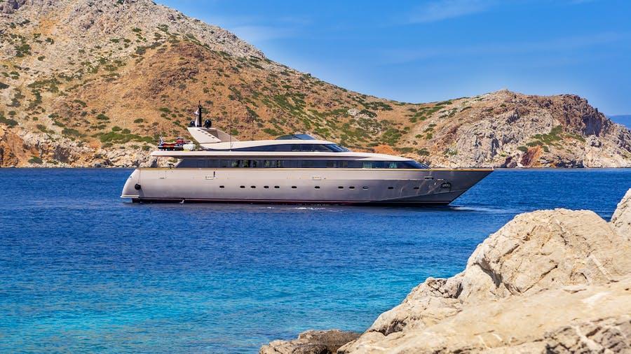 DALOLI Yacht