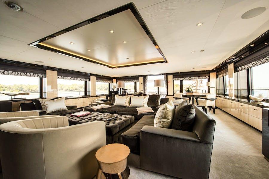 Tendar & Toys for ELIXIR Private Luxury Yacht For charter