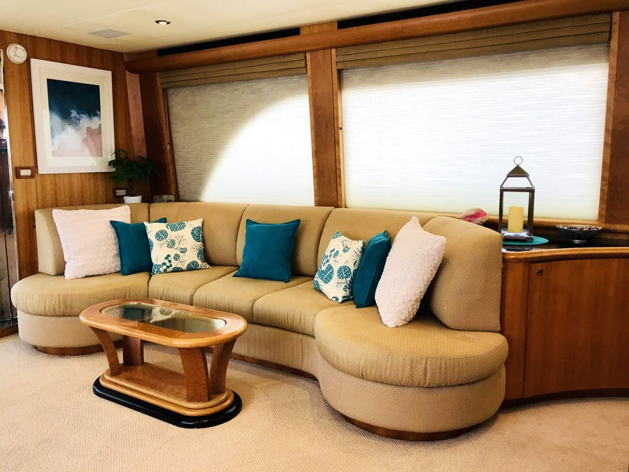 Tendar & Toys for EQUINOX Private Luxury Yacht For charter