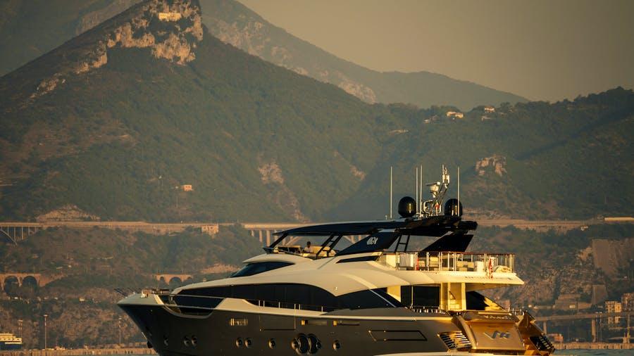 VIVALDI Yacht