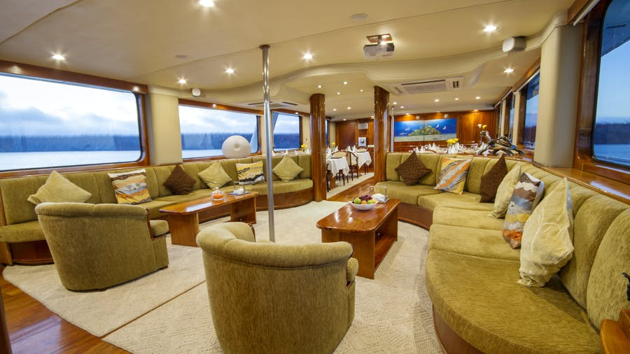 INTEGRITY Yacht