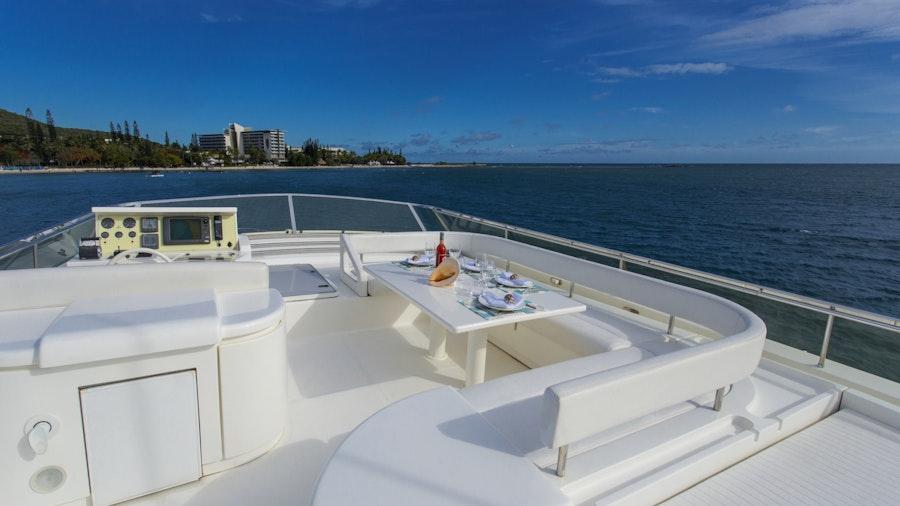 IROUE Yacht