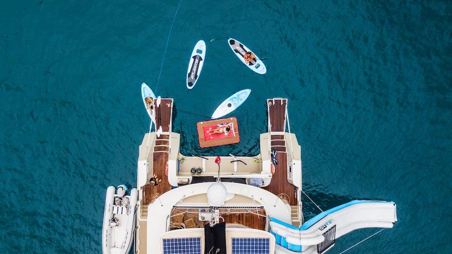 JALUN Yacht