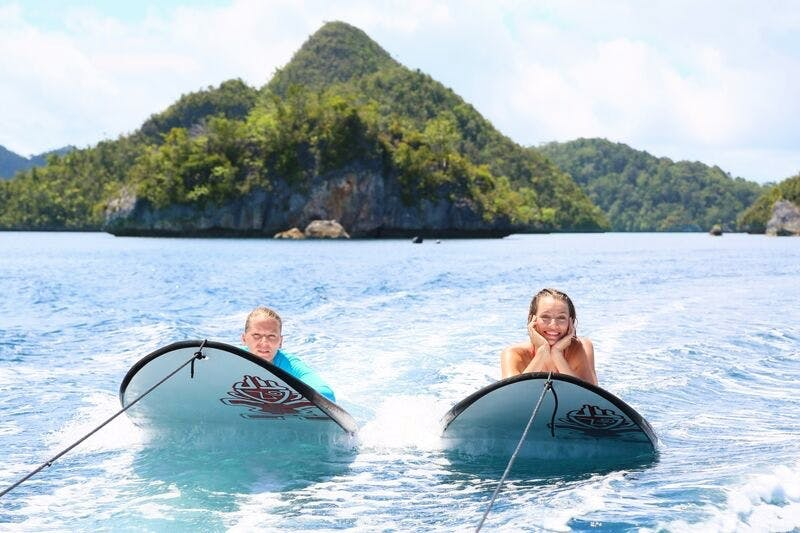 Seasonal Rates for LAMIMA Private Luxury Yacht For Charter