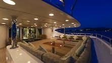 LUMIERE II Yacht