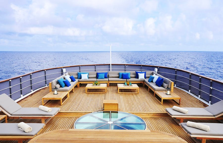 Tendar & Toys for MENORCA Private Luxury Yacht For charter