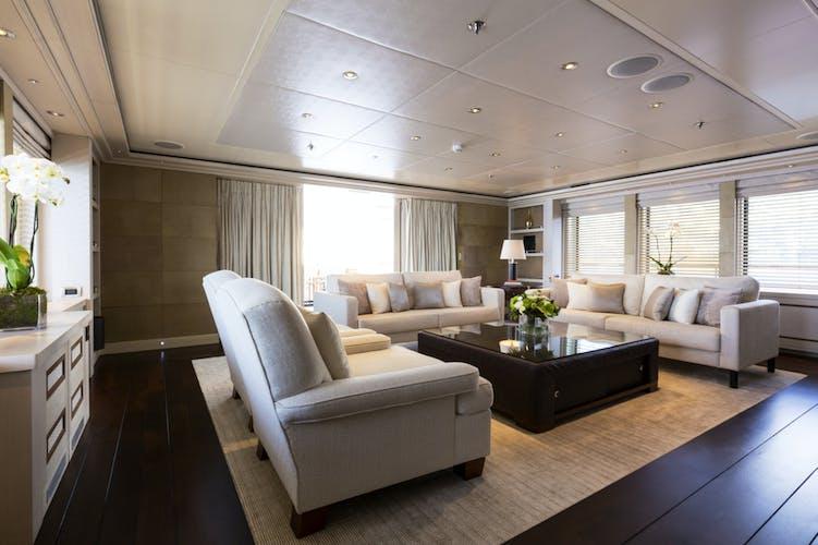ODESSA Yacht