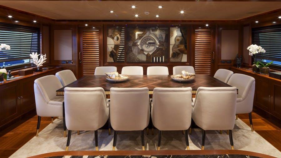 Sofico Yacht