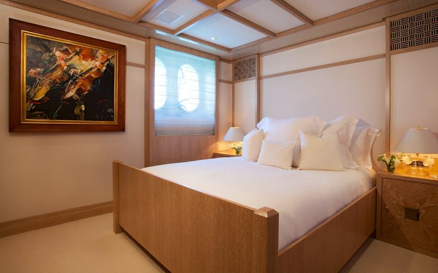 Tendar & Toys for SUNRISE Private Luxury Yacht For charter