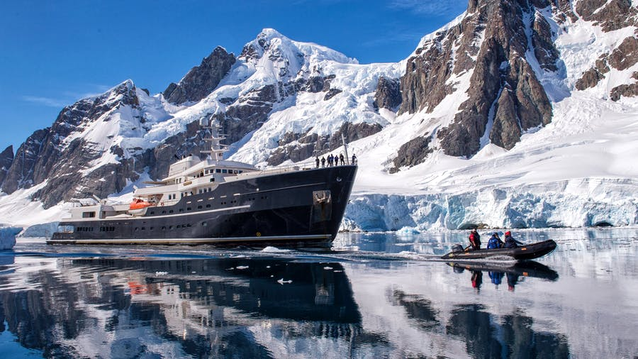 Tendar & Toys for LEGEND Private Luxury Yacht For charter