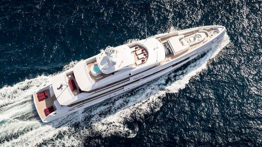 HOME Yacht