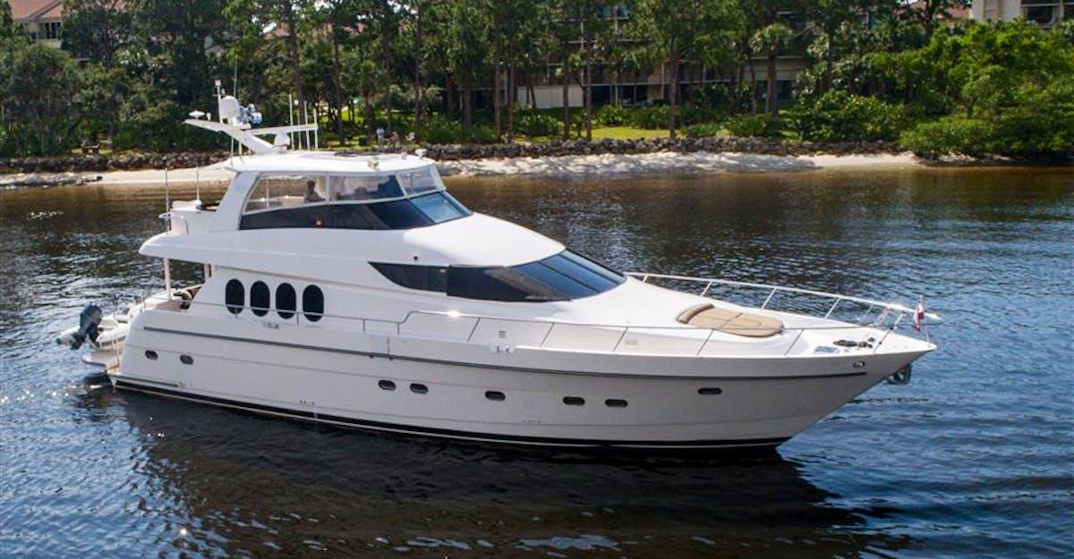 PARDI PRINCESS Yacht for Sale   65 NEPTUNUS 2000