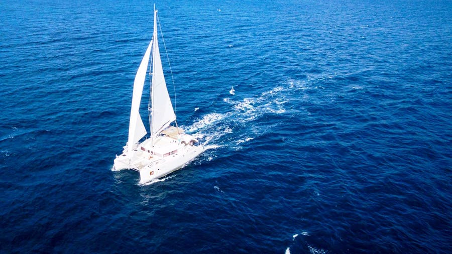 LU LU  Yacht
