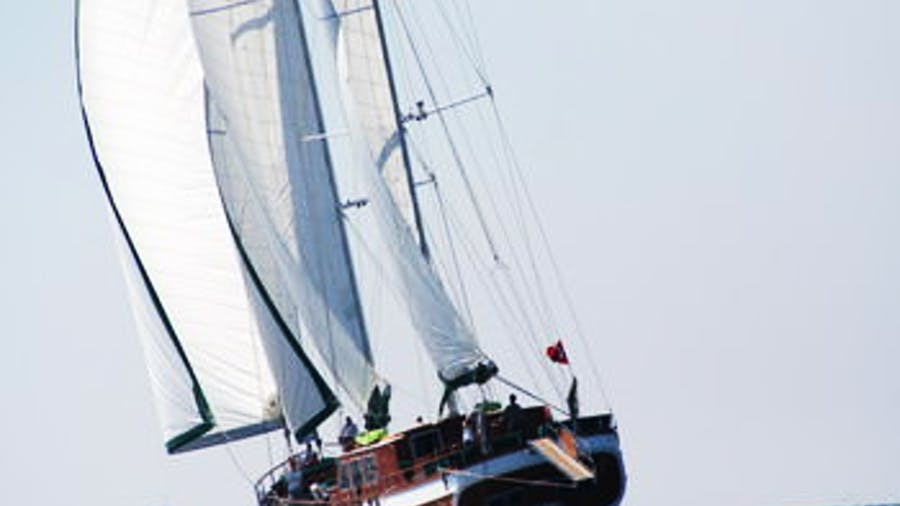 KAPTAN YILMAZ Yacht