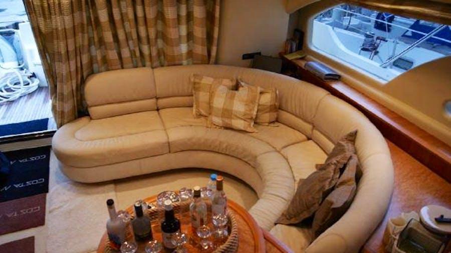 COSTA MAR Yacht
