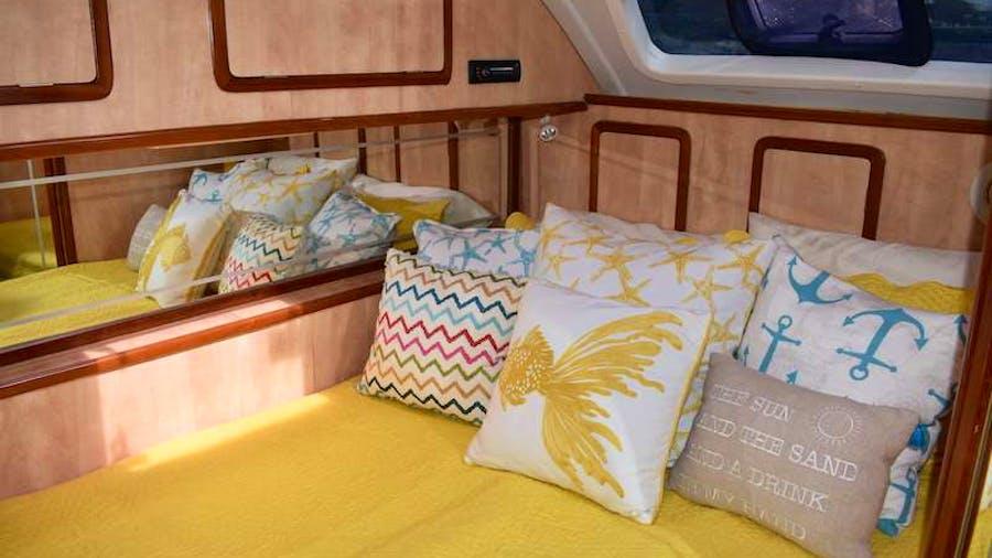 ULTIMA LIFE Yacht