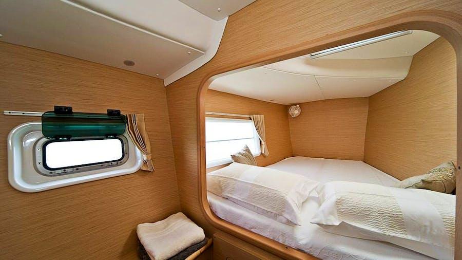 HARMONY Yacht