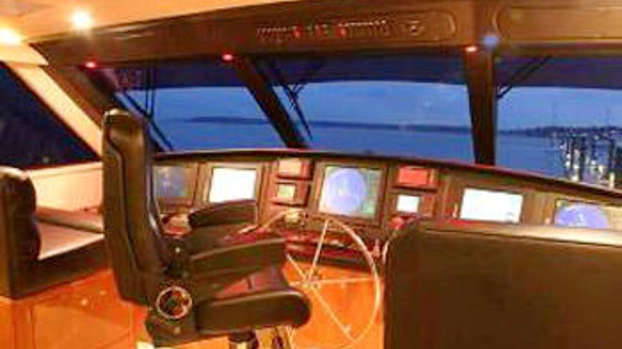 PRIORITY Yacht