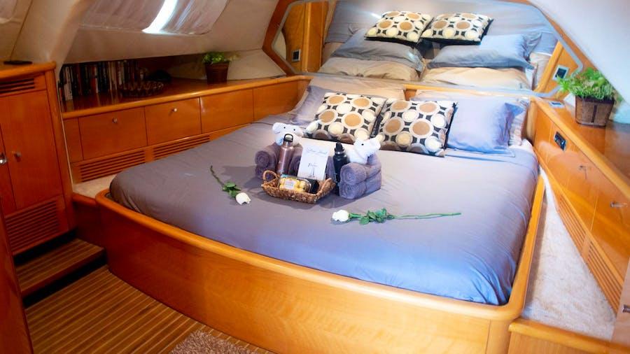FELICIA  Yacht