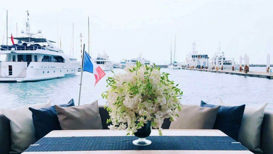 MAYAVEE Yacht