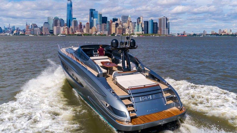 ISOLA Yacht