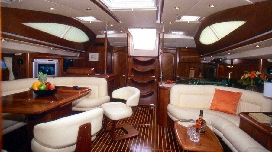 OSARRACINO Yacht