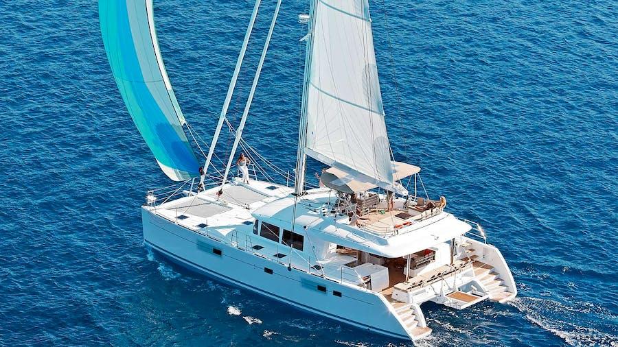 Ellen Sophia Yacht