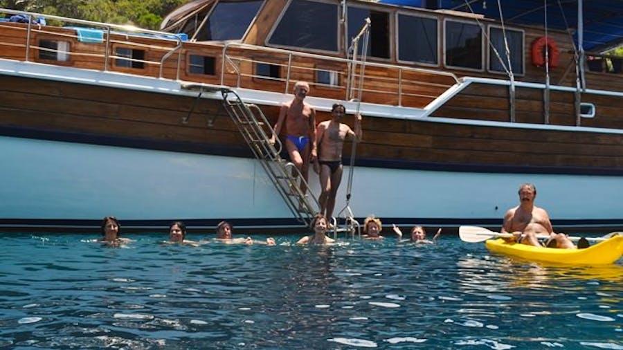 LYCIAN PRINCESS Yacht