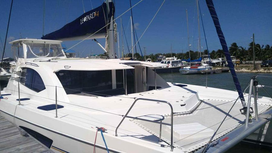 Flojo Yacht