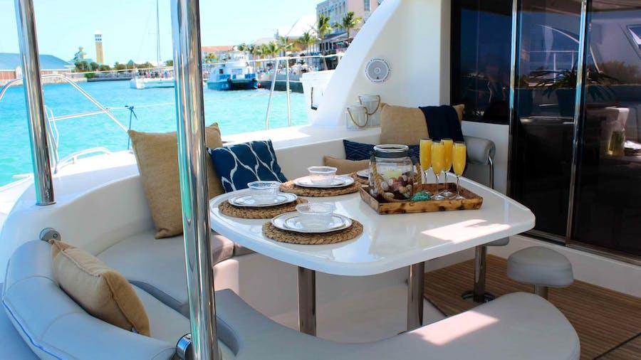 SEA SENOR Yacht