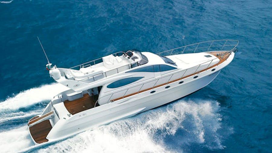 SHINE Yacht