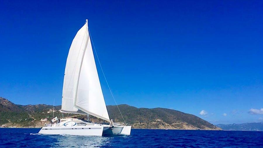 KELEA Yacht