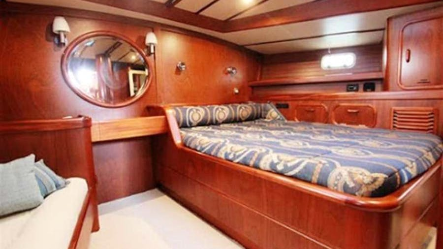 SUMMER LOVE Yacht