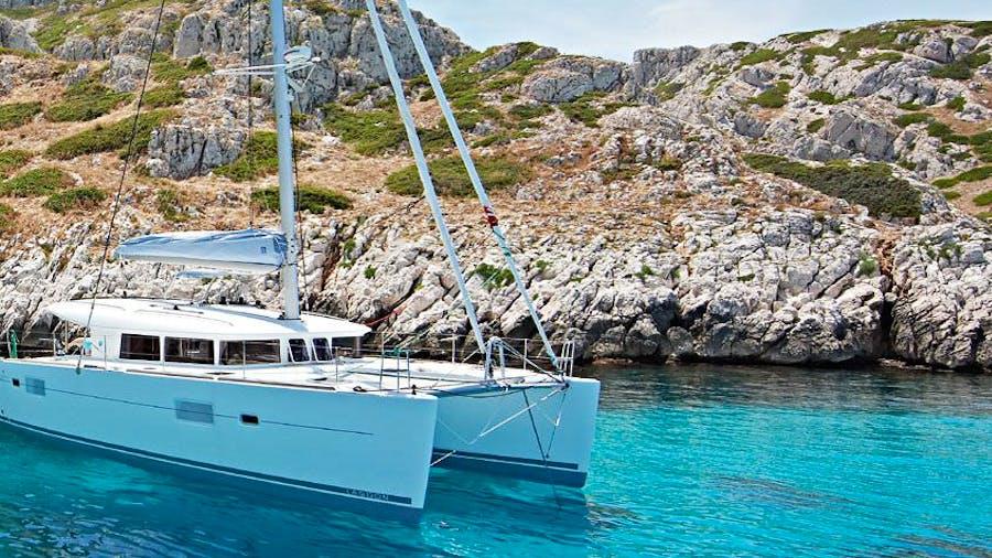 CACIARDA Yacht