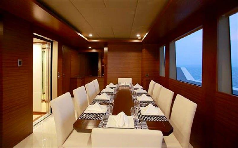 Cklass Yacht