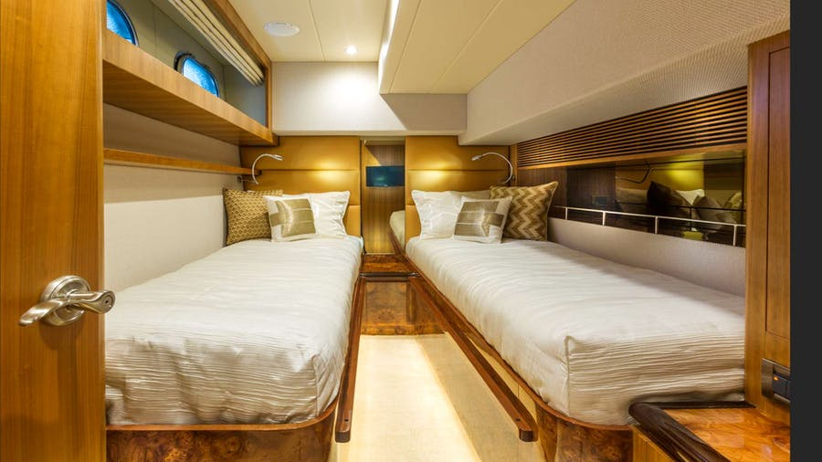 SEA BOSS Yacht