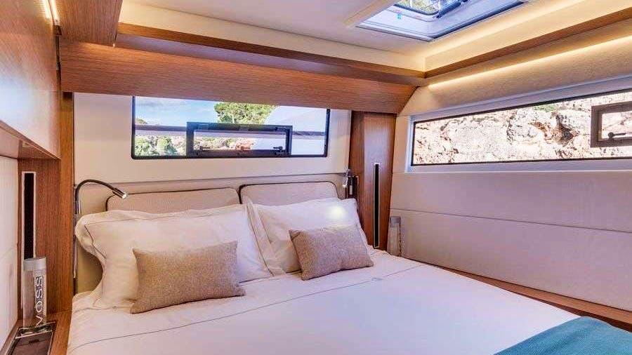 KATKA (Lagoon 50) Yacht