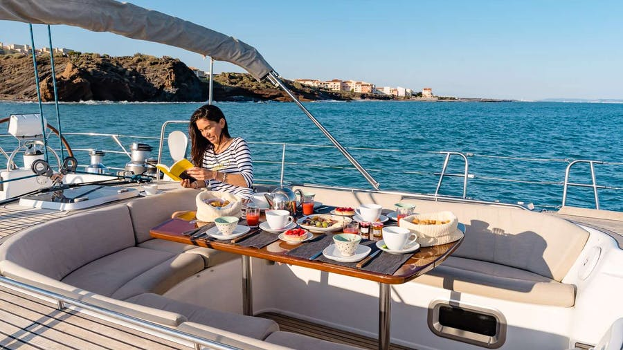VAINATO Yacht