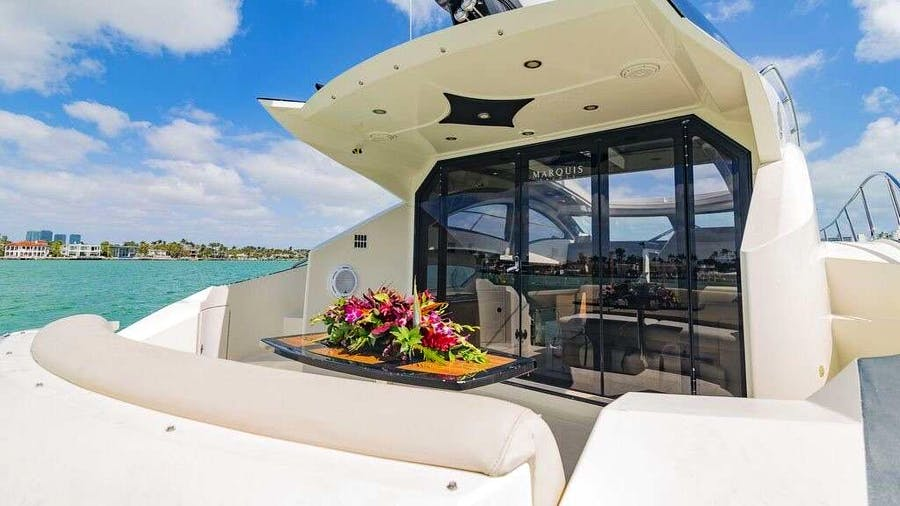 43' Marquis Yacht