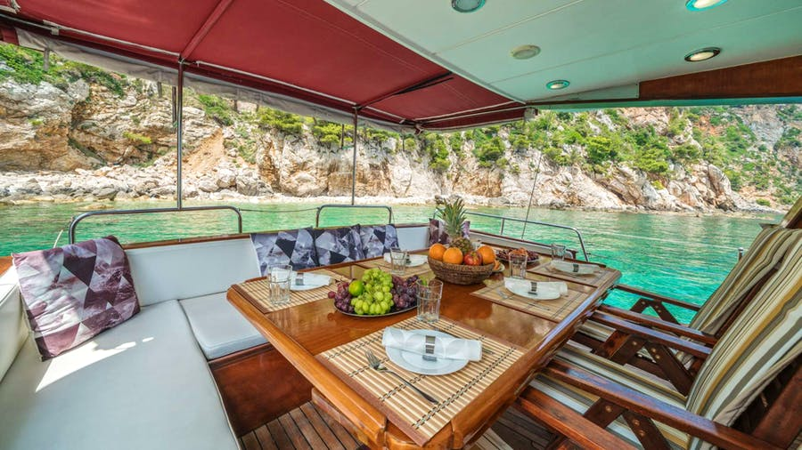 Adriatic Holiday Yacht