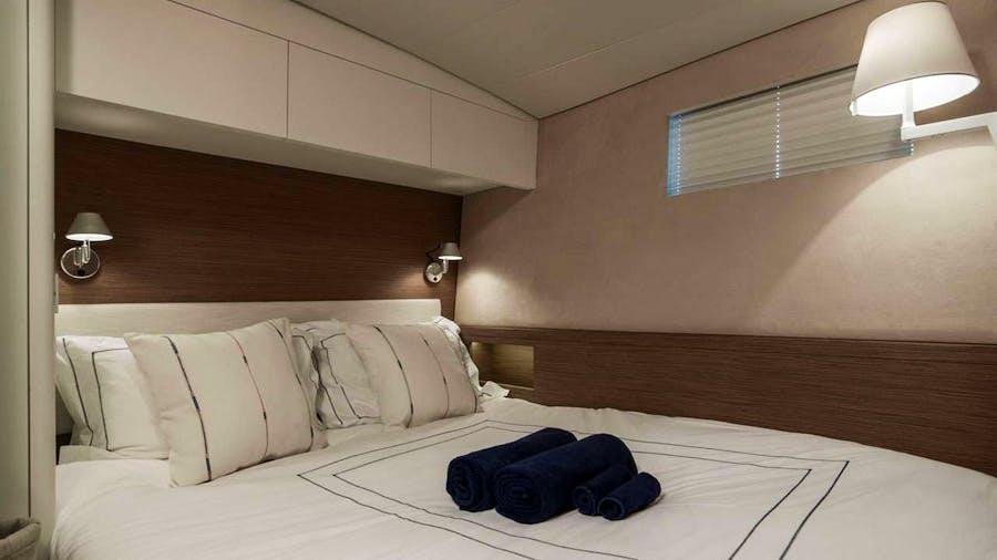 CNB66 Yacht